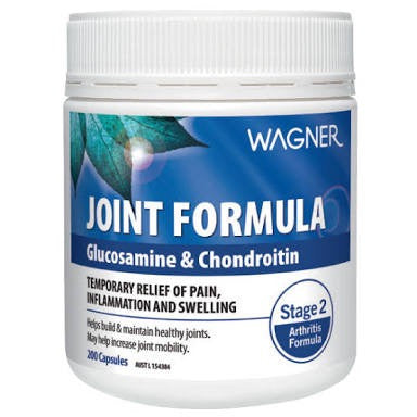 Wagner Joint Formula 200C