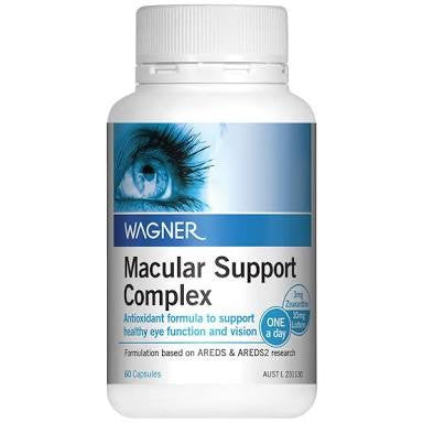 Wagner Macular Support Complex 60C