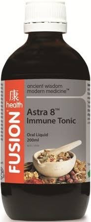 Fusion Health Astra 8 Immune Tonic Oral Liquid