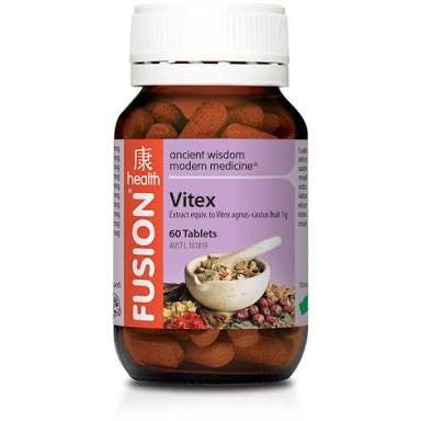 Fusion Health Vitex 1000MG