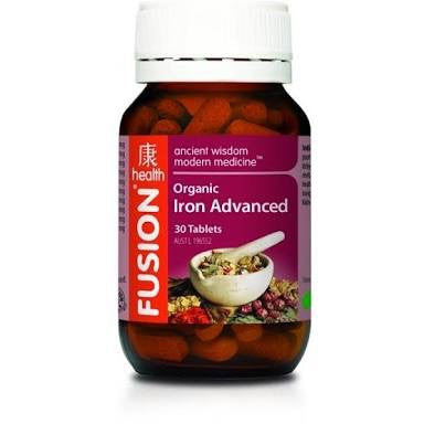 Fusion Health Iron Advanced 30T