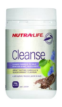 Nutralife Cleanse Powder 150G