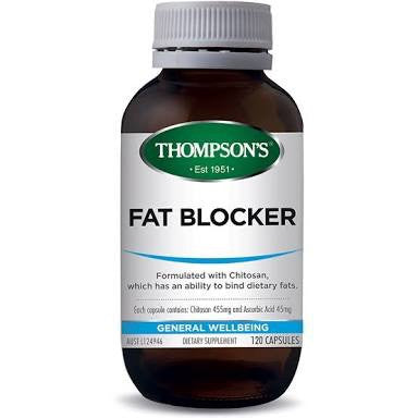 Thompson's Fat Blocker