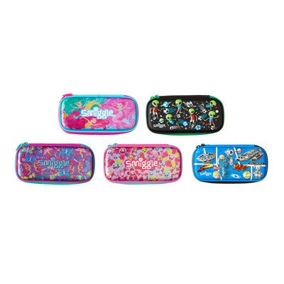 Smiggle hiya hardtop pencil case