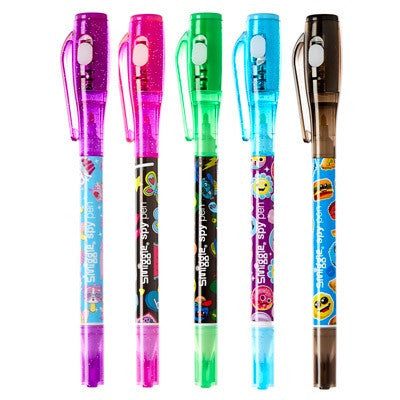 smiggle says duo spy marker pen