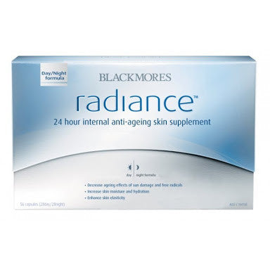 Blackmores Radiance Day and Night 56 Capsules
