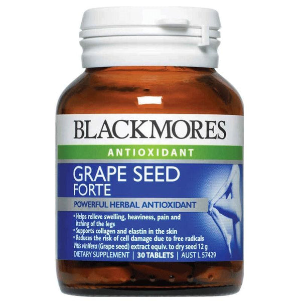 Blackmores Grape Seed Forte 12000mg