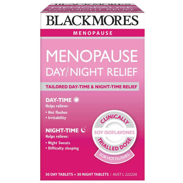 Blackmores Menopause Day/Night Relief