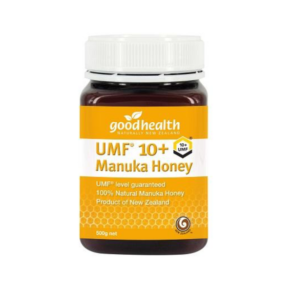 Good Health UMF10+ Manuka Honey