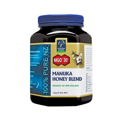 Manuka Health New Zealand Manuka Honey MGO30+ 1kg