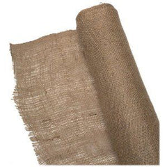 Burlap for wrapping trees and shrubs