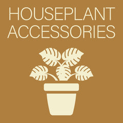 Houseplant Accessories at Sage Garden