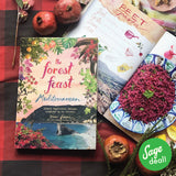 The Forest Feast Mediterranean - Simple Vegetarian Recipes Inspired by My Travels