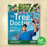 The Tree Doctor (Discount Book)