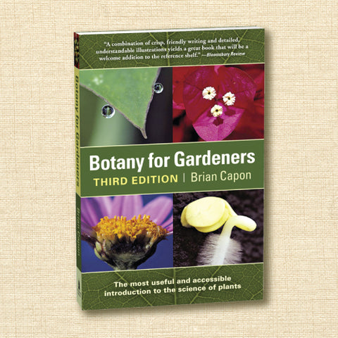 Botany for Gardeners - Third Edition