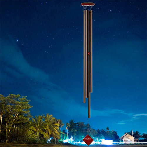 Windchime - Woodstock Encore Chimes of Saturn - Bronze