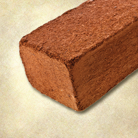 Coco Coir - Compressed Block - 5 kg