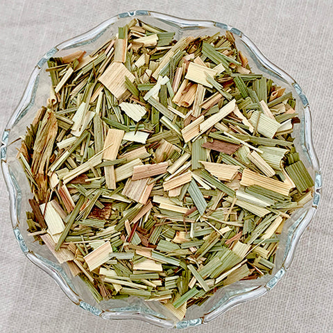 Botanicals - Lemongrass - Organically Grown - Dried