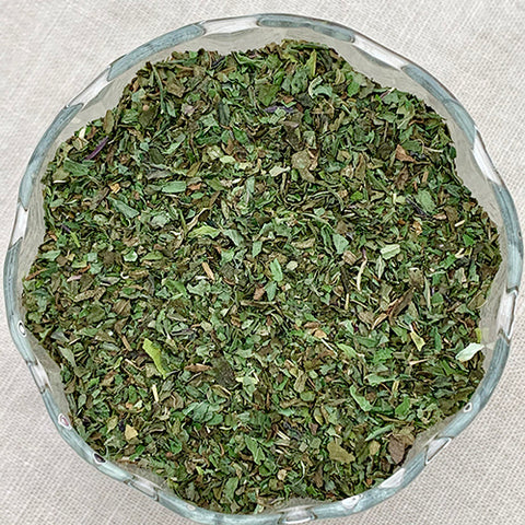 Botanicals - Peppermint - Organically Grown - Dried