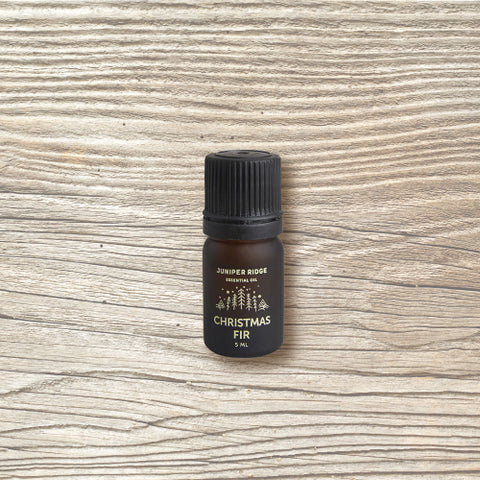 Juniper Ridge Essential Oil - Christmas Fir