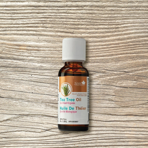 Organic Essential Oil - Newco Tea Tree