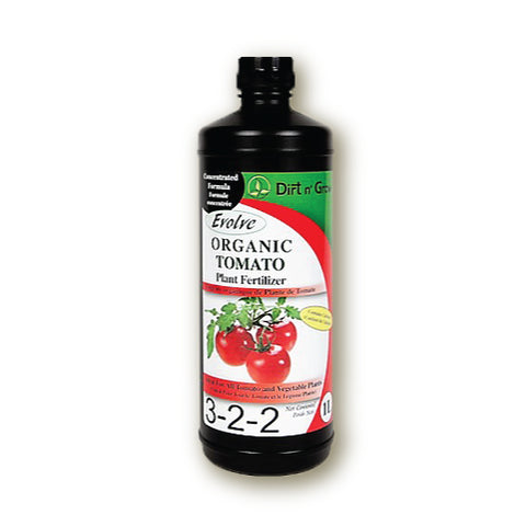 Evolve Tomato Organic Fertilizer