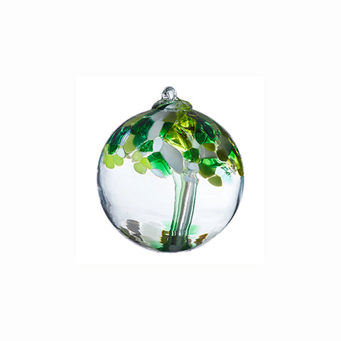 Kitras Art Glass Tree of Wellbeing
