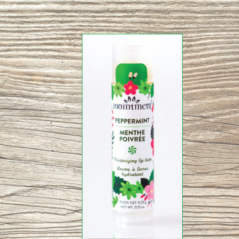Anointment Lip Balm - Peppermint