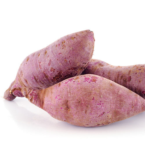 Sweet Potato, Morado