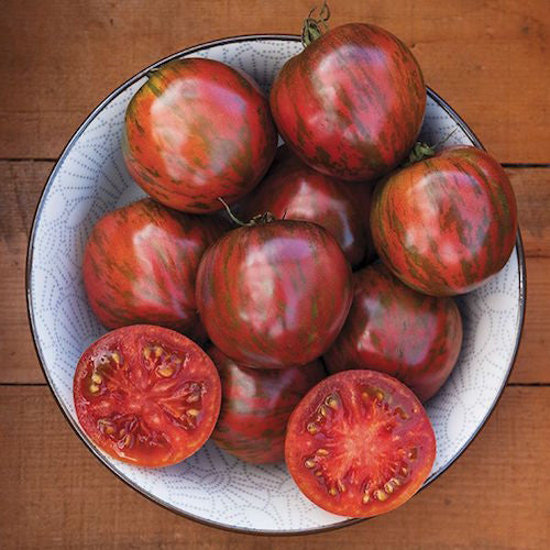 Tomato, Pink Boar Organic Seeds