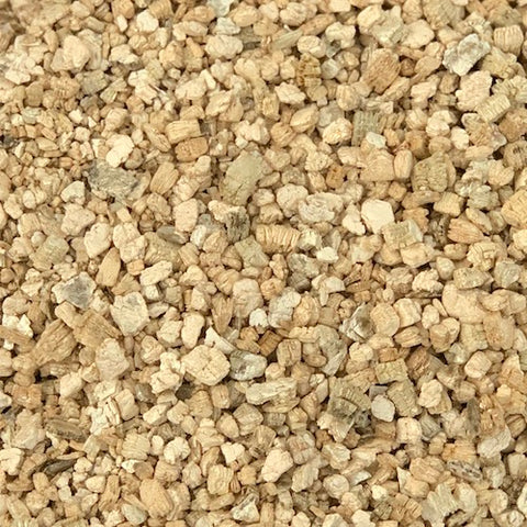 Vermiculite - CLICK FOR SELECTIONS
