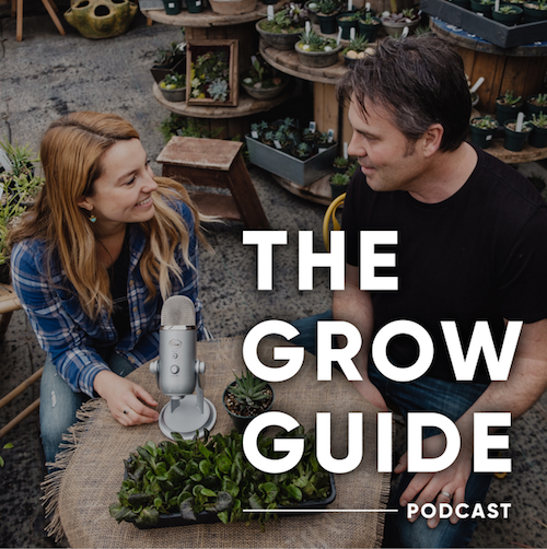 The Grow Guide Podcast