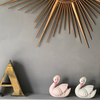 Paris Blush Mini Swan Light