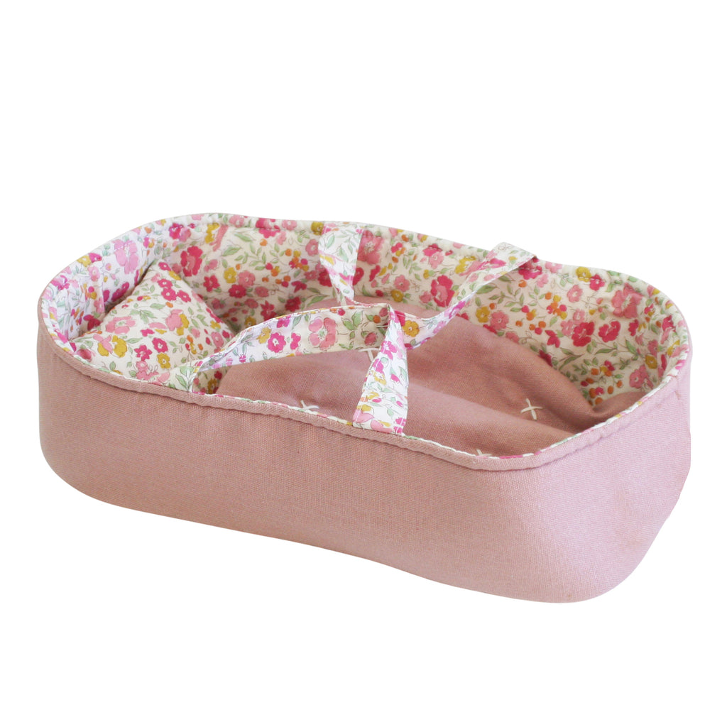 Playtime Doll Carrier Set - Rose Garden