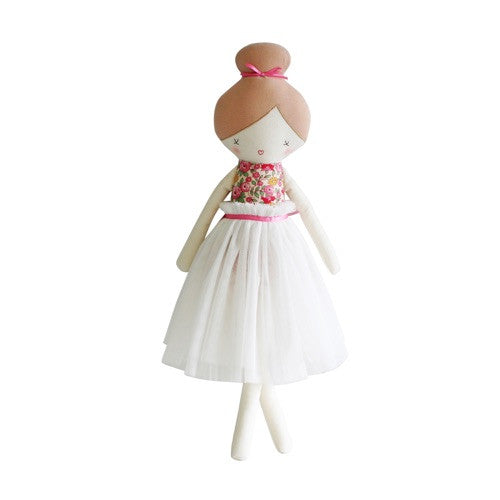 Amelie Doll - Ivory