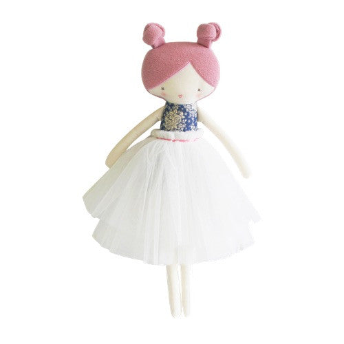 Colette Doll - Navy Pink