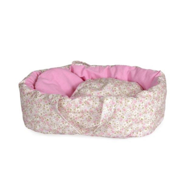 Carry Cot Eugenie Small
