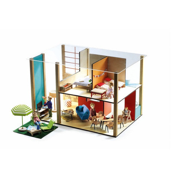 Doll House - Cubic House