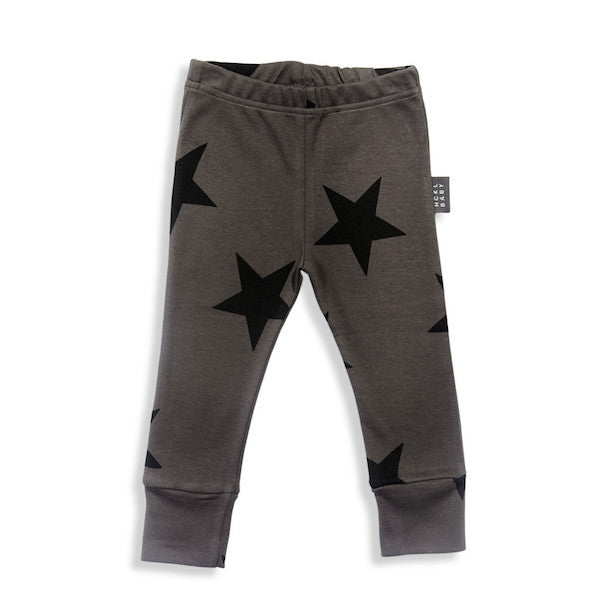 Superstar Skinny Legging