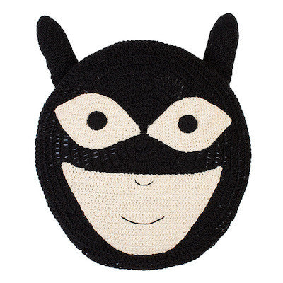 Super Hero Snuggle Cushion