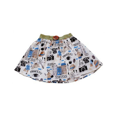 Misha Lulu Suspense Skirt