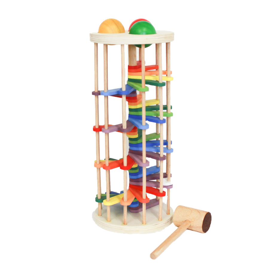 Pound a Ball Tower - PRE ORDER