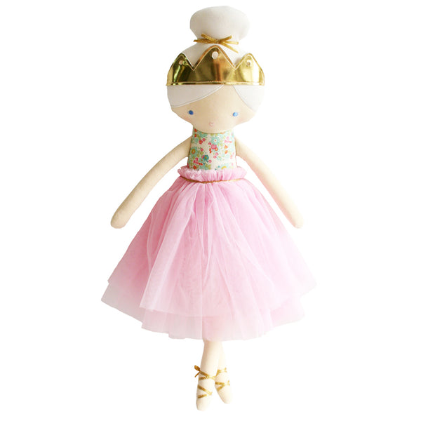 Princess Amelie Doll - Ivory