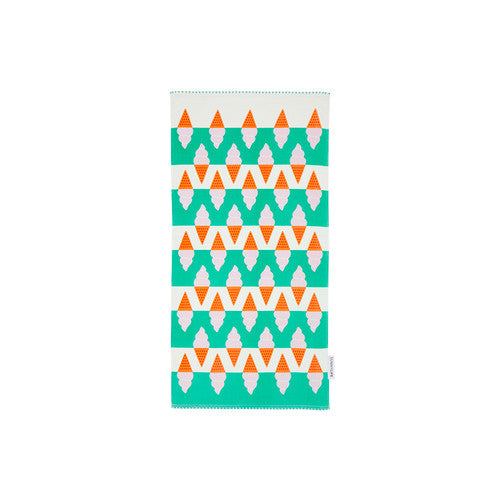 Kids Towel - Clifton
