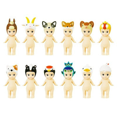 Sonny Angel Mini Figure Animal Series 4