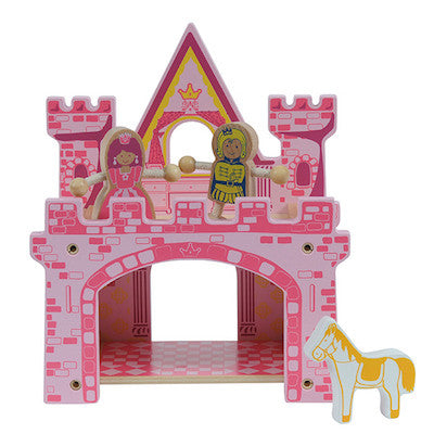 Kit Pax Princess Castle