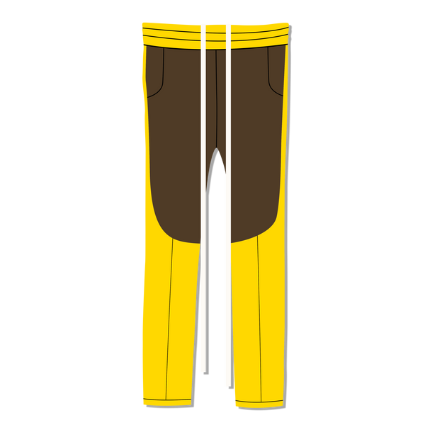 UPS Curved Trousers