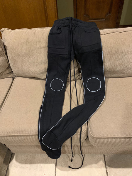 Foot Cover Sweatpants