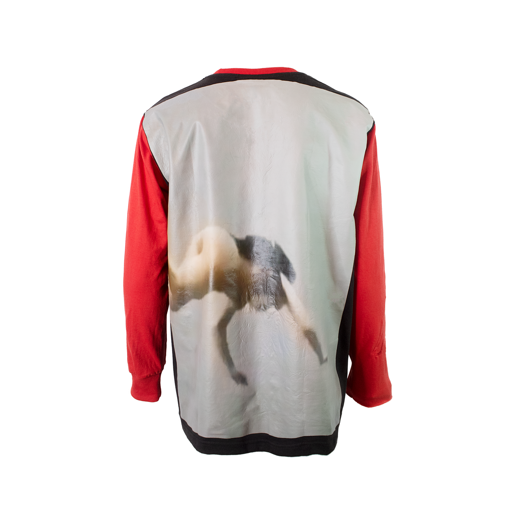 UNCONTEMPLATE LONG SLEEVE