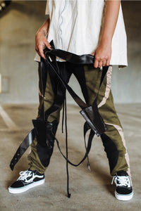 Knife Trousers
